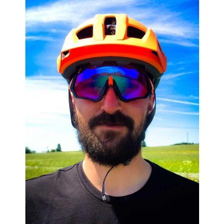 Športové slnečné okuliare - Oakley FLIGHT JACKET - 7