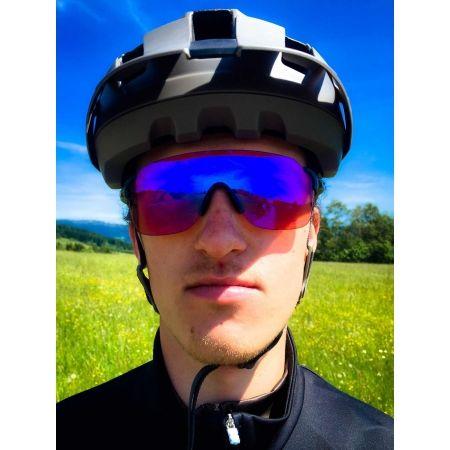 Sportovní sluneční brýle - Oakley EVZERO STRIDE - 5