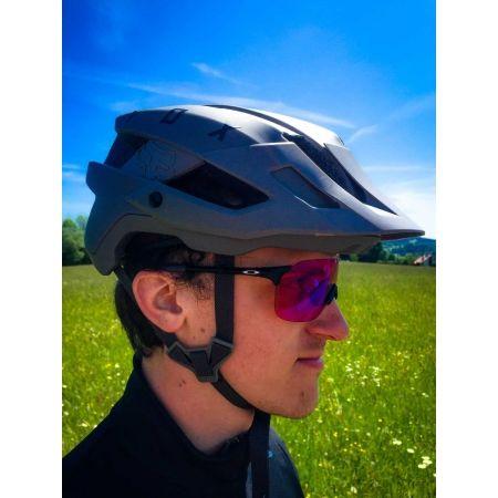 Sportovní sluneční brýle - Oakley EVZERO STRIDE - 6