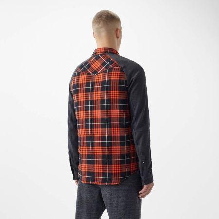 Pánska košeľa - O'Neill LM VIOLATER TRANSIT SHIRT - 4