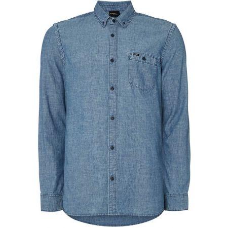 O'Neill LM CHAMBRAY L/SLV SHIRT - Men's shirt