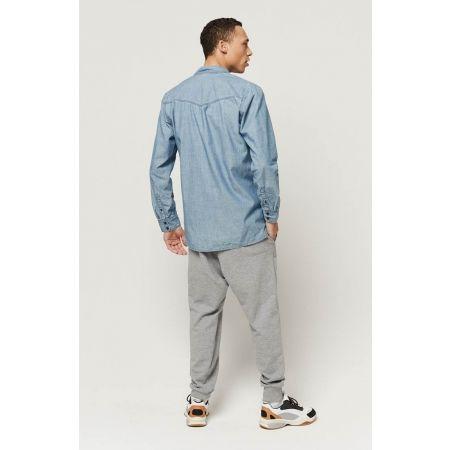 Pánská košile - O'Neill LM CHAMBRAY L/SLV SHIRT - 7