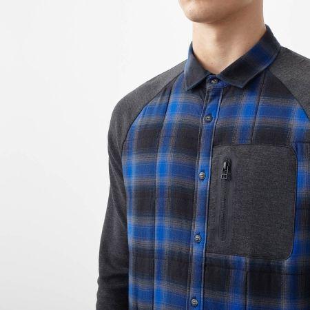 Pánská košile - O'Neill LM VIOLATER TRANSIT SHIRT - 5