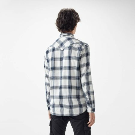 Мъжка риза - O'Neill LM VIOLATOR FLANNEL SHIRT - 4