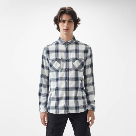 Мъжка риза - O'Neill LM VIOLATOR FLANNEL SHIRT - 2