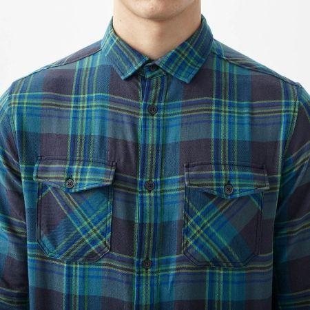 Pánská košile - O'Neill LM VIOLATOR FLANNEL SHIRT - 5