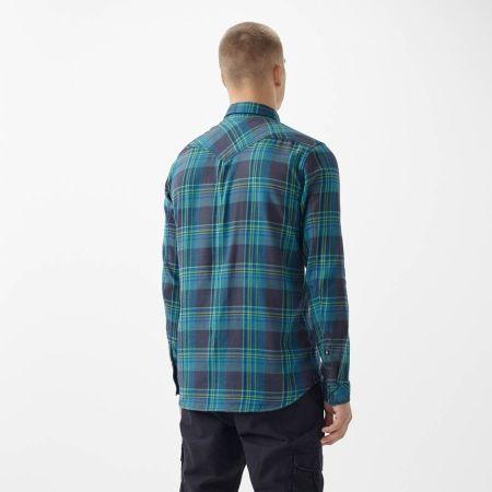 Pánská košile - O'Neill LM VIOLATOR FLANNEL SHIRT - 4