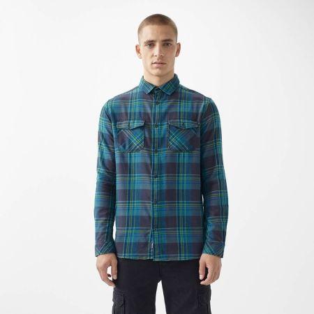 Pánská košile - O'Neill LM VIOLATOR FLANNEL SHIRT - 2