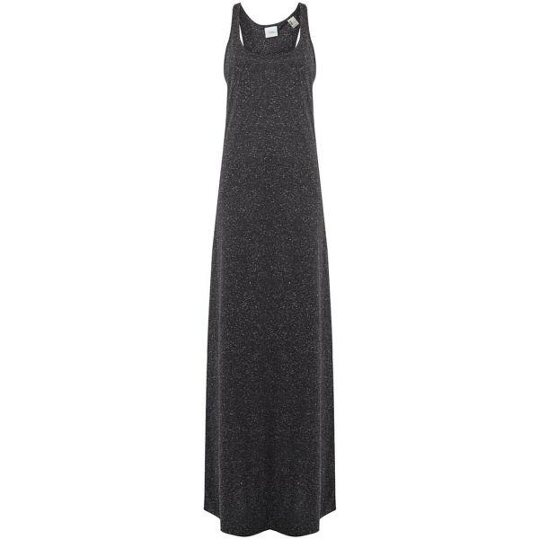 O'Neill LW RACERBACK JERSEY DRESS fekete XS - Női ruha