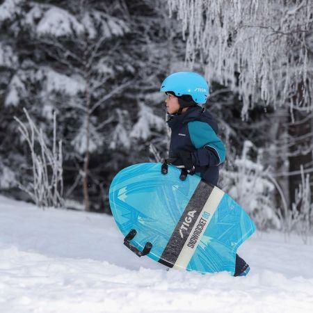 Дъска за пързаляне - Stiga SNOW ROCKET GRAFFITI 80 - 2