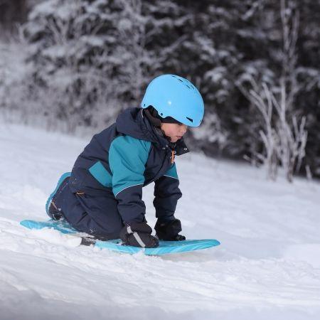 Дъска за пързаляне - Stiga SNOW ROCKET GRAFFITI 80 - 3