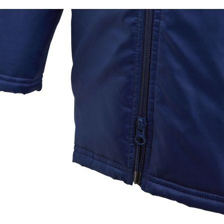 Kurtka sportowa chłopięca - adidas CORE18 STD JKT - 5