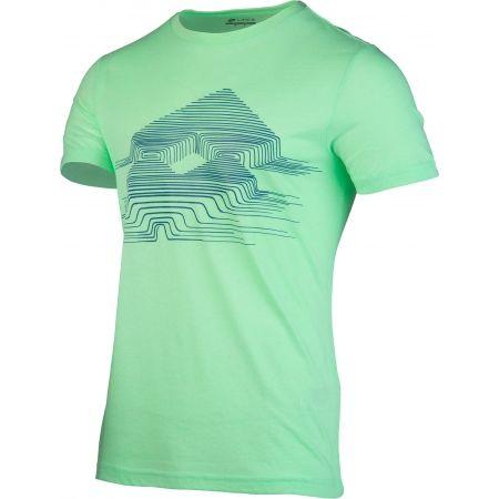 Tricou de bărbați - Lotto L73 V TEE LOTTO JS - 2