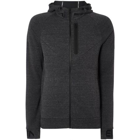 Мъжки суитшърт - O'Neill HM 2-FACE HYBRID FLEECE - 1