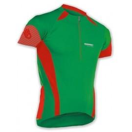 Sensor RACE M - Men's Cycling Jersey - Sensor
