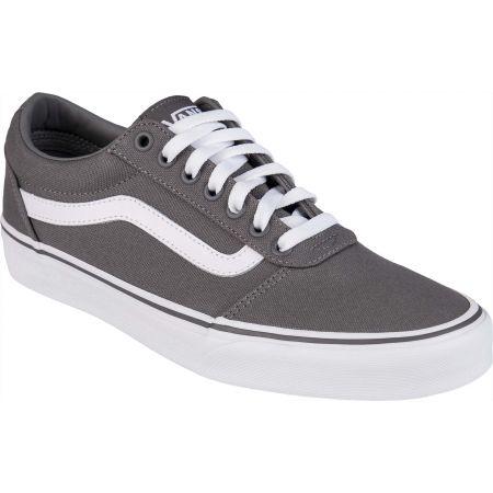 Men's low-top sneakers - Vans MN WARD - 1