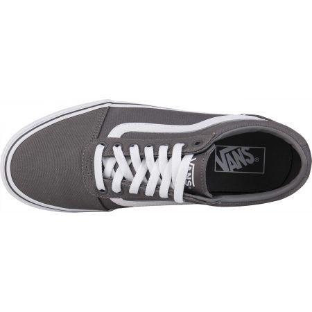 Men's low-top sneakers - Vans MN WARD - 5