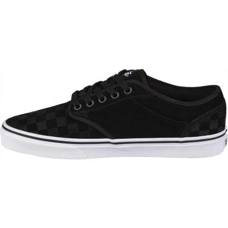 Men's low-top sneakers - Vans MN ATWOOD - 4