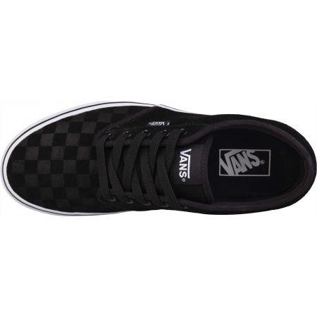 Men's low-top sneakers - Vans MN ATWOOD - 5