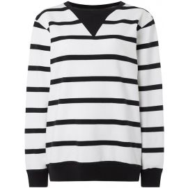 O'Neill LW ESSENTIALS STRIPE CREW - Damen Sweatshirt