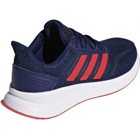 Detská bežecká obuv - adidas RUNFALCON K - 6