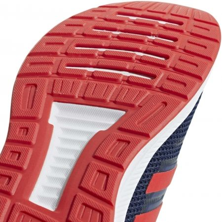 Detská bežecká obuv - adidas RUNFALCON K - 8