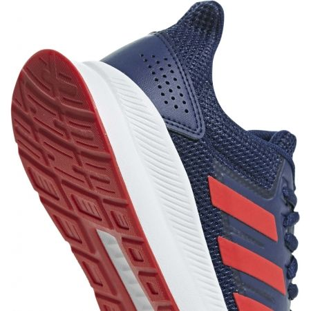 Detská bežecká obuv - adidas RUNFALCON K - 9