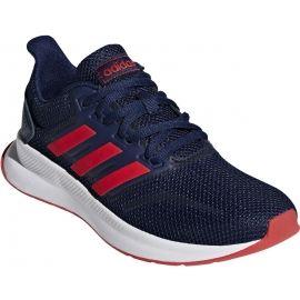 adidas RUNFALCON K - Dětská běžecká obuv