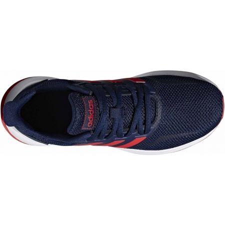 Detská bežecká obuv - adidas RUNFALCON K - 4