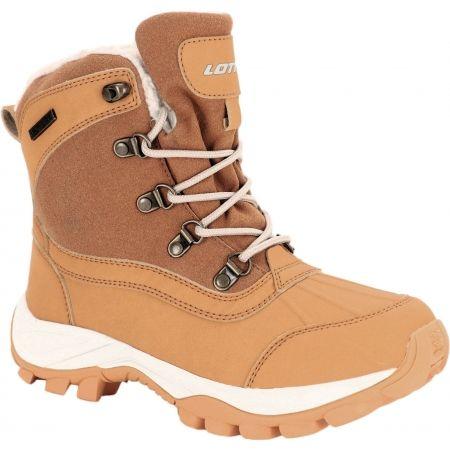 Lotto CADEN - Дамски зимни обувки