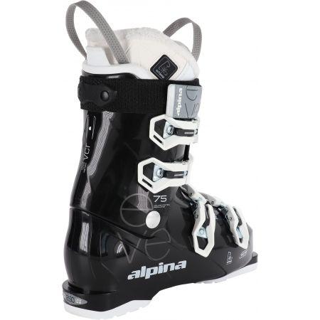 Încălțăminte de ski damă - Alpina EVE 75 HEAT - 4