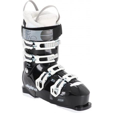 Дамски ски обувки - Alpina EVE 75 HEAT - 1