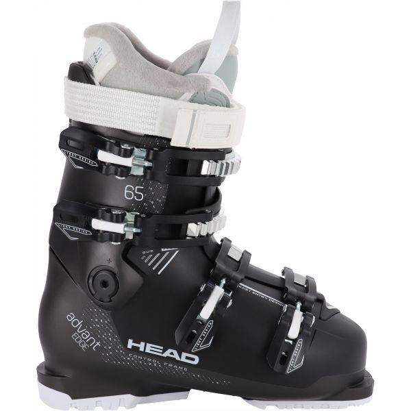 Head ADVANT EDGE 65 W černá 26.5 - Dámská lyžařská obuv