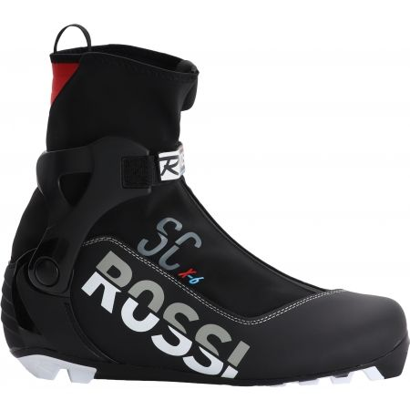 Kombi obuv na běžky - Rossignol X-6 SC-XC - 2