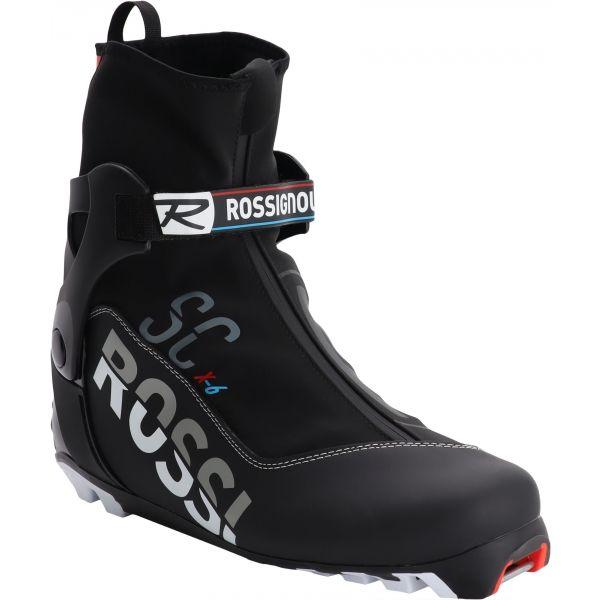 Rossignol X-6 SC-XC - Kombi obuv na bežky