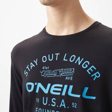 Pánské triko s dlouhým rukávem - O'Neill LM STAY OUT L/SLV T-SHIRT - 5