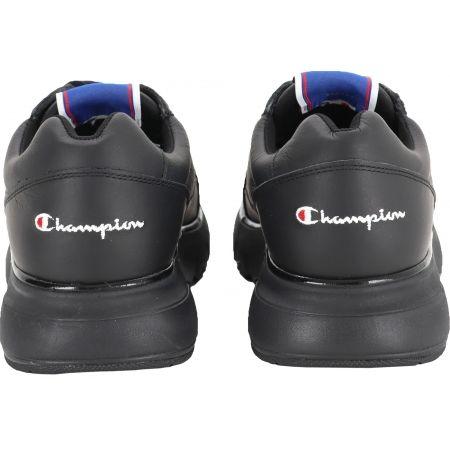 Dámské tenisky - Champion LOW CUT SHOE LEATHER - 7