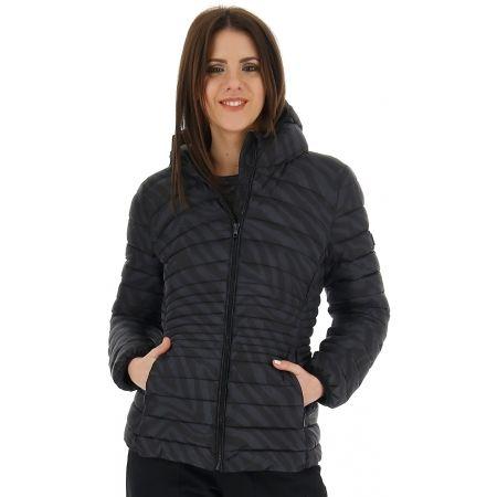 Dámská zimní bunda - Lotto BOMBER CORTINA PAD PRT 1 PL - 4