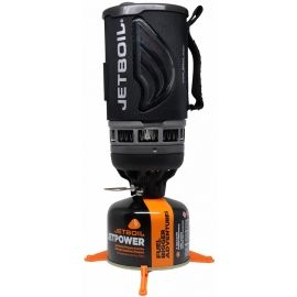 Jetboil FLASH CARBON - Туристически котлон