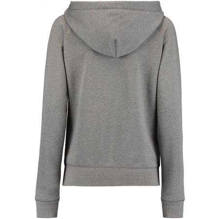 Damen Sweatshirt - O'Neill LW LOGO ZIP HOODIE - 2