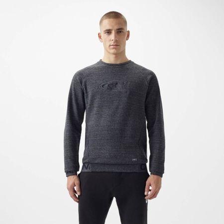 Pánske funkčné tričko s dlhým rukávom - O'Neill PM 2-FACE HYBRID CREW FLEECE - 3