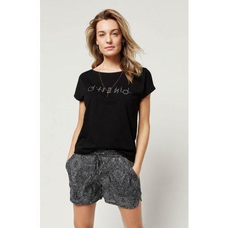 Dámské tričko - O'Neill LW ESSENTIALS LOGO T-SHIRT - 3