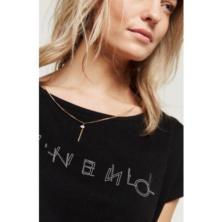 Dámské tričko - O'Neill LW ESSENTIALS LOGO T-SHIRT - 6