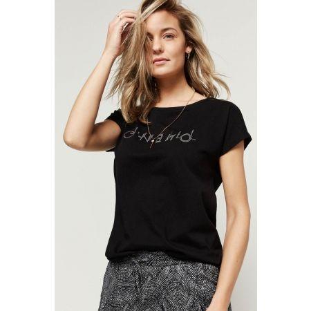 Dámské tričko - O'Neill LW ESSENTIALS LOGO T-SHIRT - 4