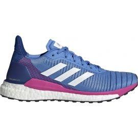 adidas SOLAR GLIDE 19 W - Dámská běžecká obuv