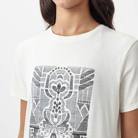 Dámské tričko - O'Neill LW VALLEY TRAIL T-SHIRT - 5