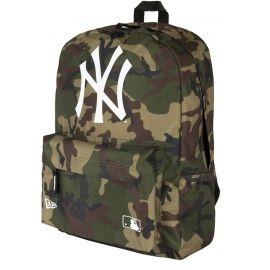 New Era MLB STADIUM BAG NEW YORK YANKEES - Backpack