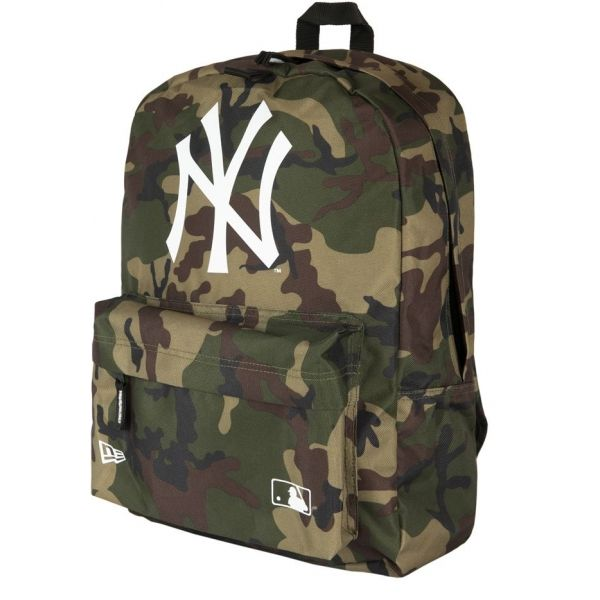 New Era MLB STADIUM BAG NEW YORK YANKEES - Batoh