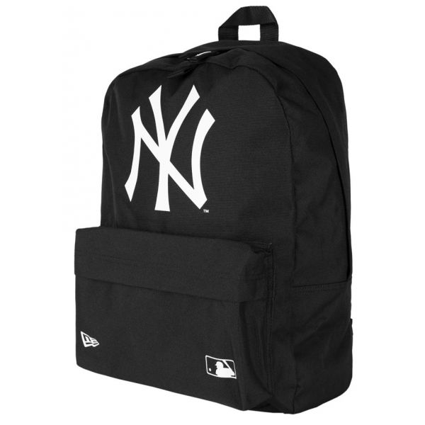 New Era MLB STADIUM BAG NEW YORK YANKEES čierna  - Unisex batoh
