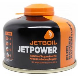 Jetboil JETPOWER FUEL - 100GM - Gas cartridge